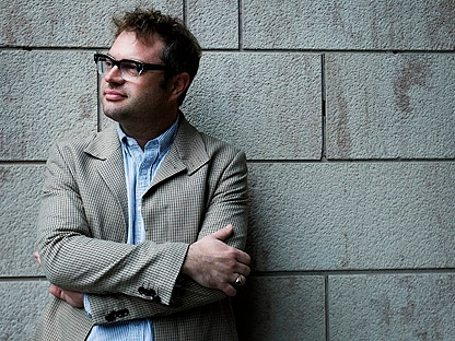 Steven Page announces marriage to Christine Munn | CP24 com
