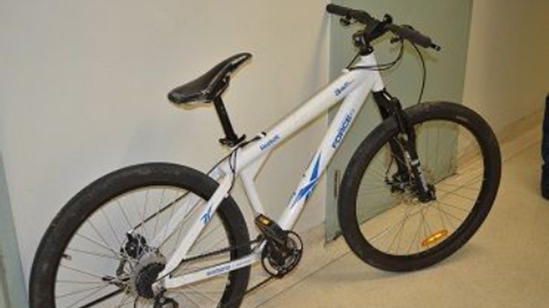 Toronto police stolen bike recovered