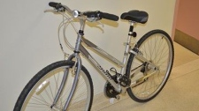 Toronto police stolen bicycle recovered