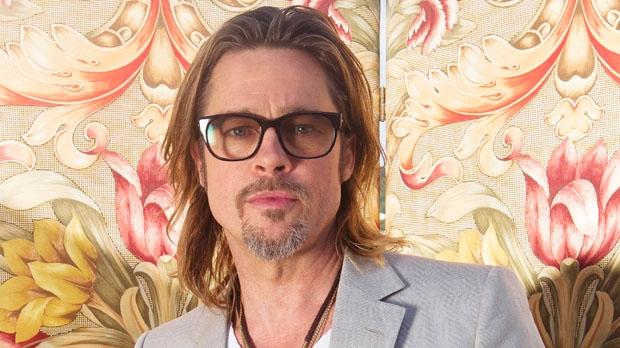 Brad Pitt donates money gay marriage campaign U.S.