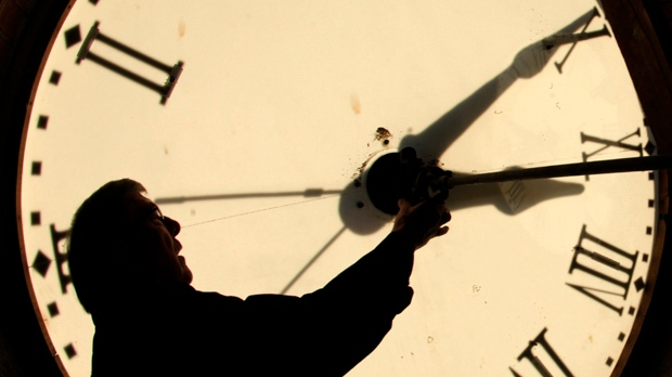 Time will tell if changing of the clocks continues