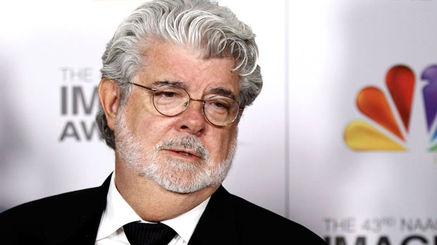George Lucas to make personal films