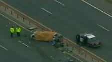 Highway 400 Highway 88 fatal crash