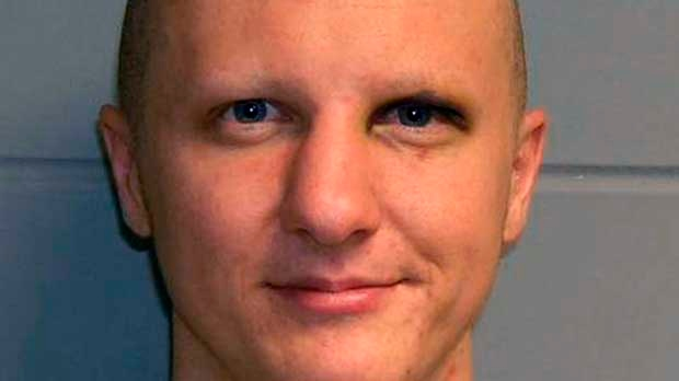 Jared Loughner sentenced Arizona shooting Giffords