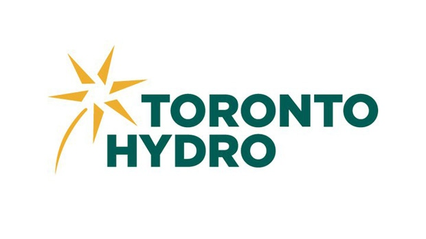Toronto Hydro logo file photo