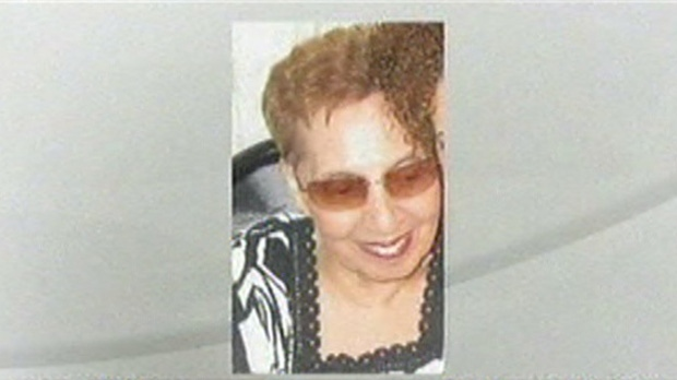 Moira Patricia McKoy, 85, is pictured in a photo provided by her family. (Handout)