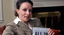 Paula Broadwell David Petraeus affair All In book