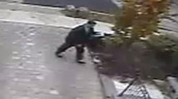 Toronto police have released this image of a suspect sought in connection with the sexual assault of two women in the Lawrence Avenue and Avenue Road area on Monday, Nov. 12, 2012.