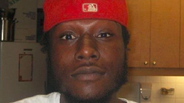 Qoheleth Chong, 23, was fatally shot near College Street and Lippincott Street early Sunday, Nov. 11, 2012. (Handout)