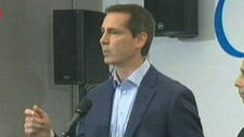 Dalton McGuinty deal contract Ontario doctors