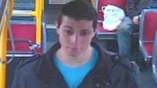 Avenue Road Lawrence Avenue sex assault suspect