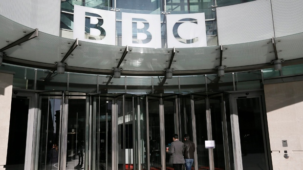 BBC anniversary first broadcast Savile scandal