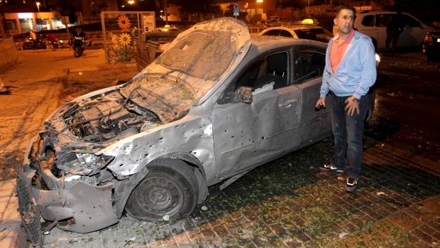 Israel may boraden Gaza offensive