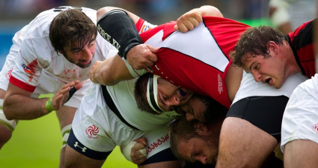 Canada rugby