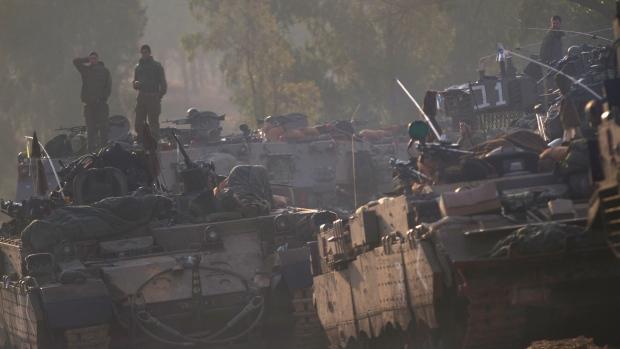 Conflict rages between Israel and Gaza