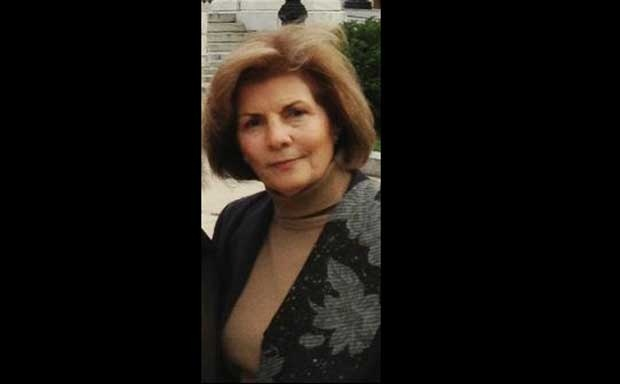 Manijeh Bostani-Khamsi, 78, was found dead inside her Wynford Drive condo on Sat. Nov. 17. She is Toronto's 51st homicide victim. (Toronto Police handout)