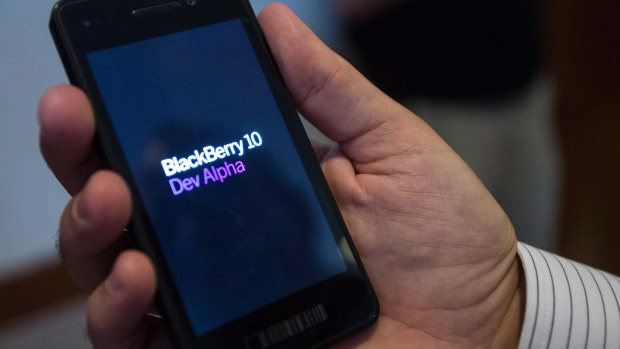 BB10, Blackberry 10