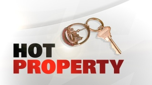Catch CP24's Hot Property with Ann Rohmer every Thursday night at 7pm