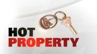 Catch CP24's Hot Property every Thursday night at 7pm