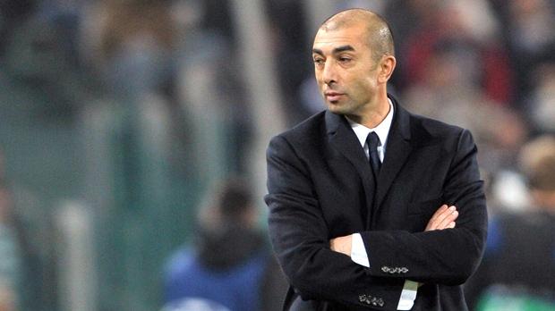 Roberto Di Matteo fired Chelsea Champions League
