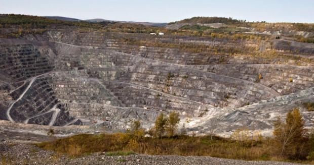 Jeffrey Mine