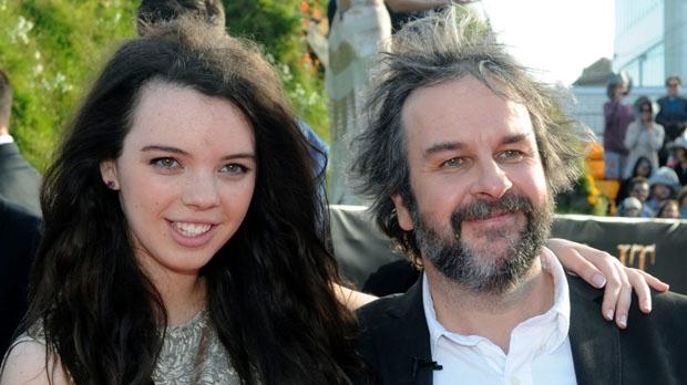 The Hobbit film premiere New Zealand