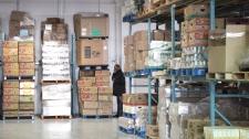 Massive toy theft Salvation Army Toronto warehouse