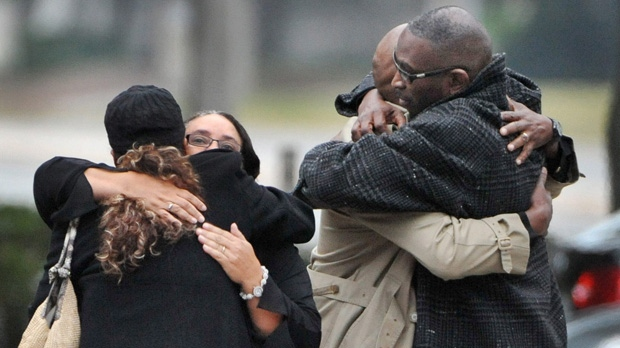 Jordan Davis fatal shooting loud music murder