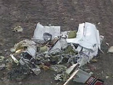seneca plane crash