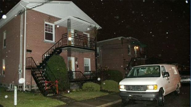 Police investigate the suspicious deaths of three children in Drummondville, Que. (CTV)