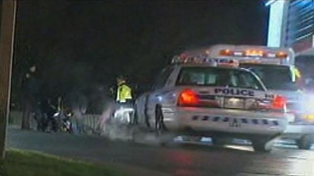 Toronto police officers assaulted Taser McDonald's
