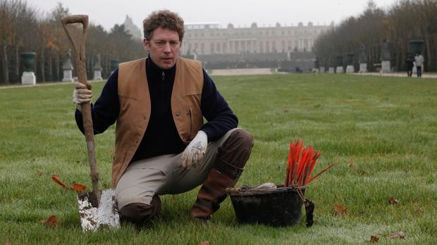 Versailles France royal molecatcher monarchy