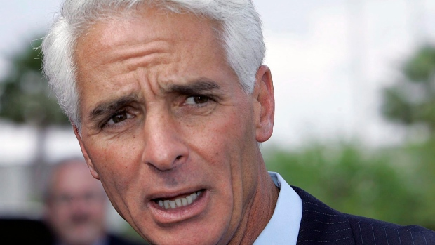 Charlie Crist to become a Democrat