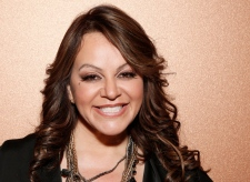 Jenni Rivera killed in plane crash wreckage