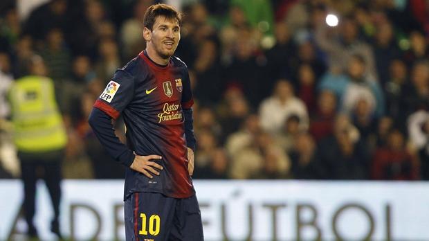 Lionel Messi scoring record Barcelona Gerd Mueller