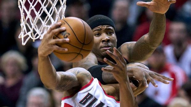 Toronto Raptors Portland Trail Blazers NBA