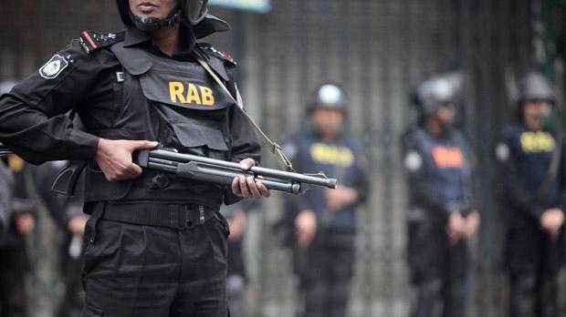 Dhaka Bangladesh riots bombs general strike