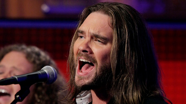 Bo Bice Broadway play Pump Boys and Dinettes