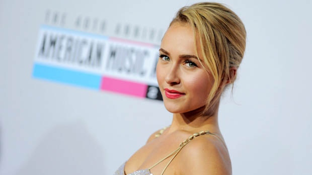 Nashville TV show songs Hayden Panettiere