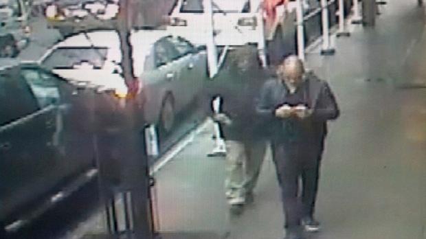 NYPD New York midtown Manhattan shooting murder