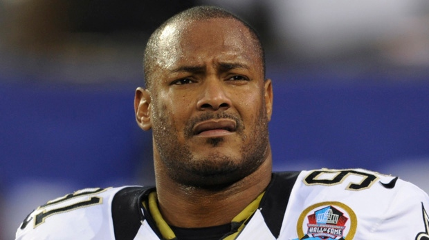 Will Smith New Orleans Saints bounties suspension