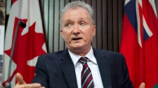 Ontario auditor general Jim McCarter report OPP