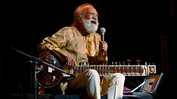 Ravi Shankar dies obituary Beatles mentor