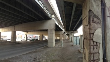Gardiner Expressway unstable repairs Toronto