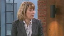 Laurel Broten York Region strike school teachers