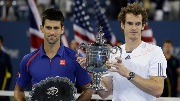 U.S. Open tennis moves men's final to Monday