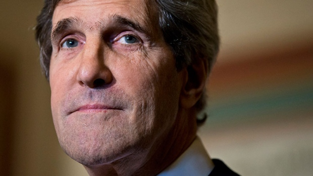 John Kerry divests Candian oil company holdings