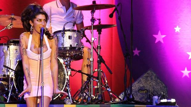 Amy Winehouse death inquest heard again coroner