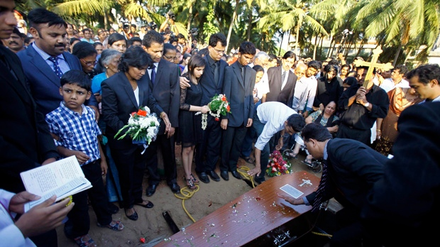 Jacintha Saldanha funeral nurse hoax call Kate
