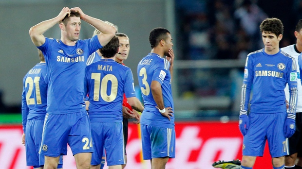 Chelsea Club World Cup Premier League soccer